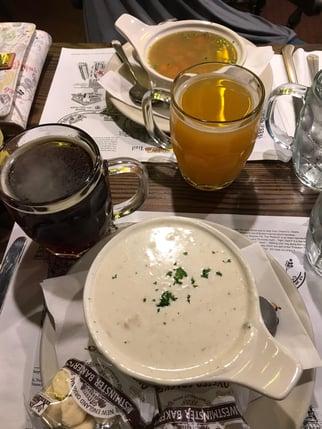 Cheers Restaurant_Markentum