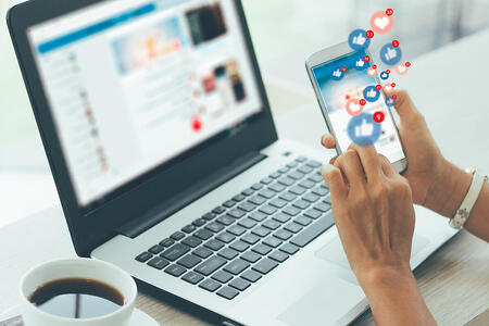 3 Ways to Use Social Media to Boost Your SEO