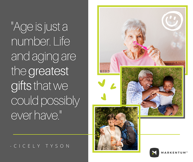 Cicely Tyson Quote