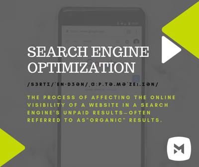 Search Engine Optimization_Markentum
