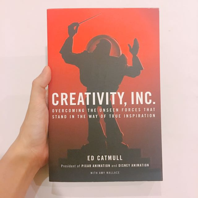 Creativity, Inc Bookcover_Markentum