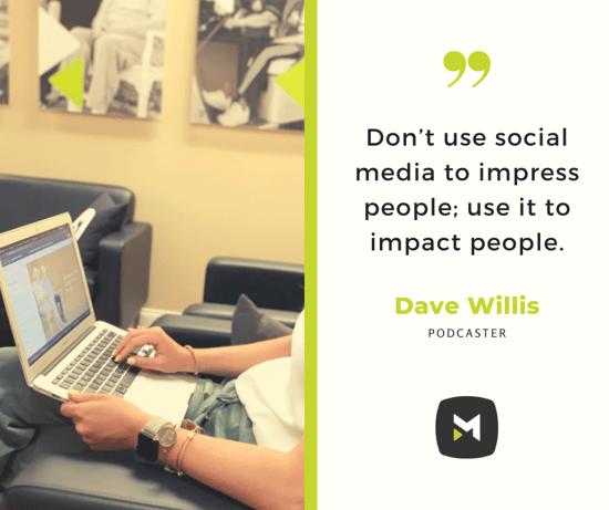 Dave Willis Quote