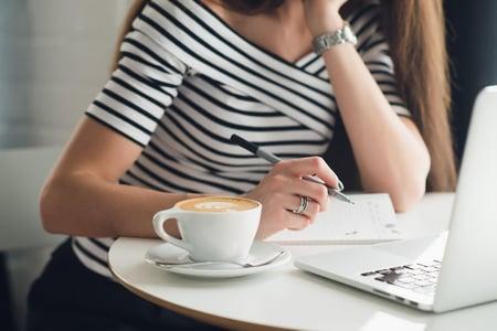 Establishing Your Brand's Voice Through Content Marketing