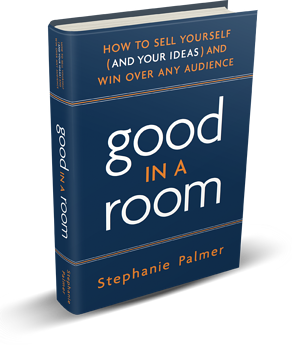 Good in a Room Bookcover_Markentum