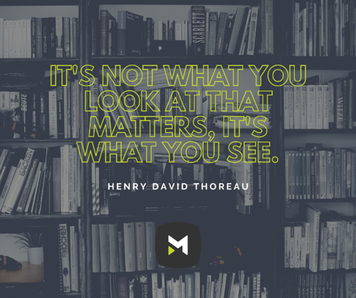 Henry David Thoreau_Markentum