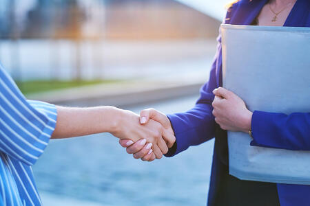 How to Trust an Agency with Your Senior Living Voice