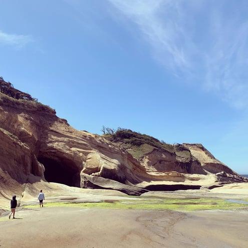 Cape Kiwanda, Oregon_Markentum