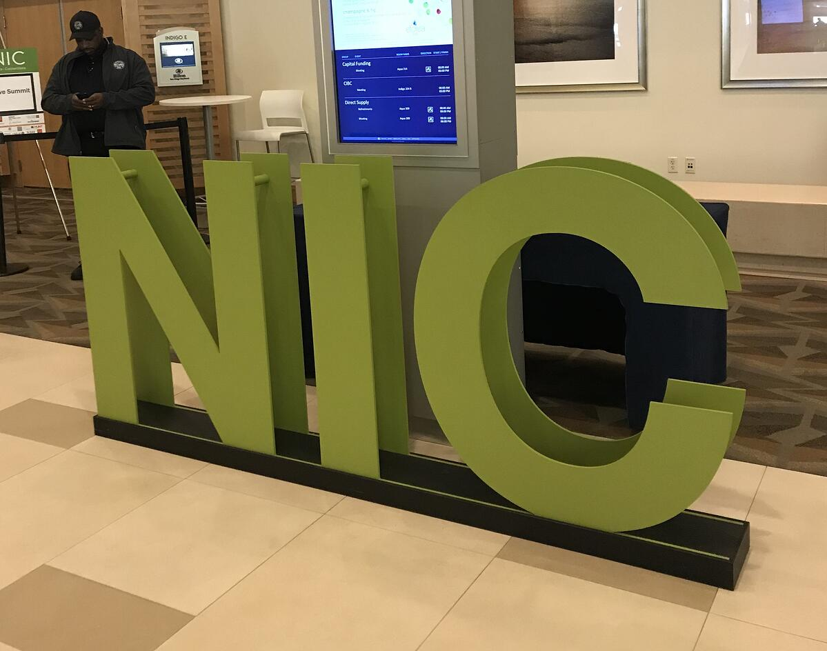 NIC 2019 Conference