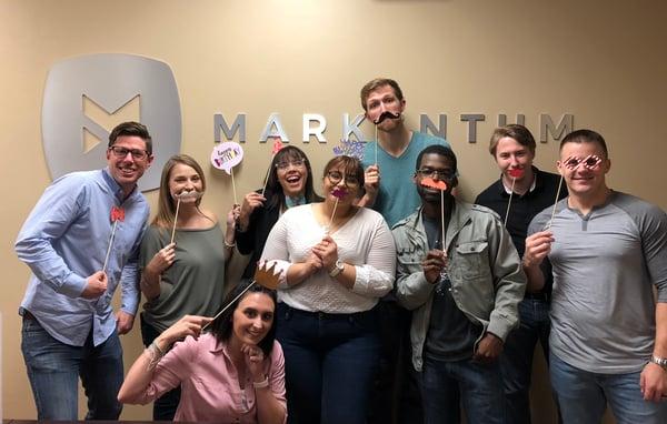 Team Markentum