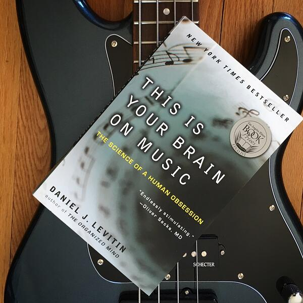 This Is Your Brain On Music Bookcover_Markentum
