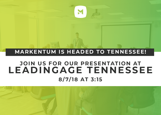 LeadingAge Tennessee_Markentum
