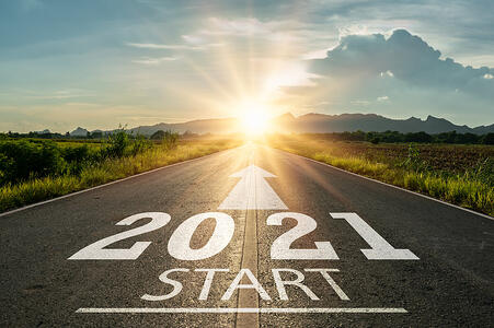 Markentum Thought's: Looking Into 2021