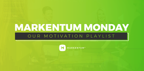 Markentum Monday: March 23, 2020