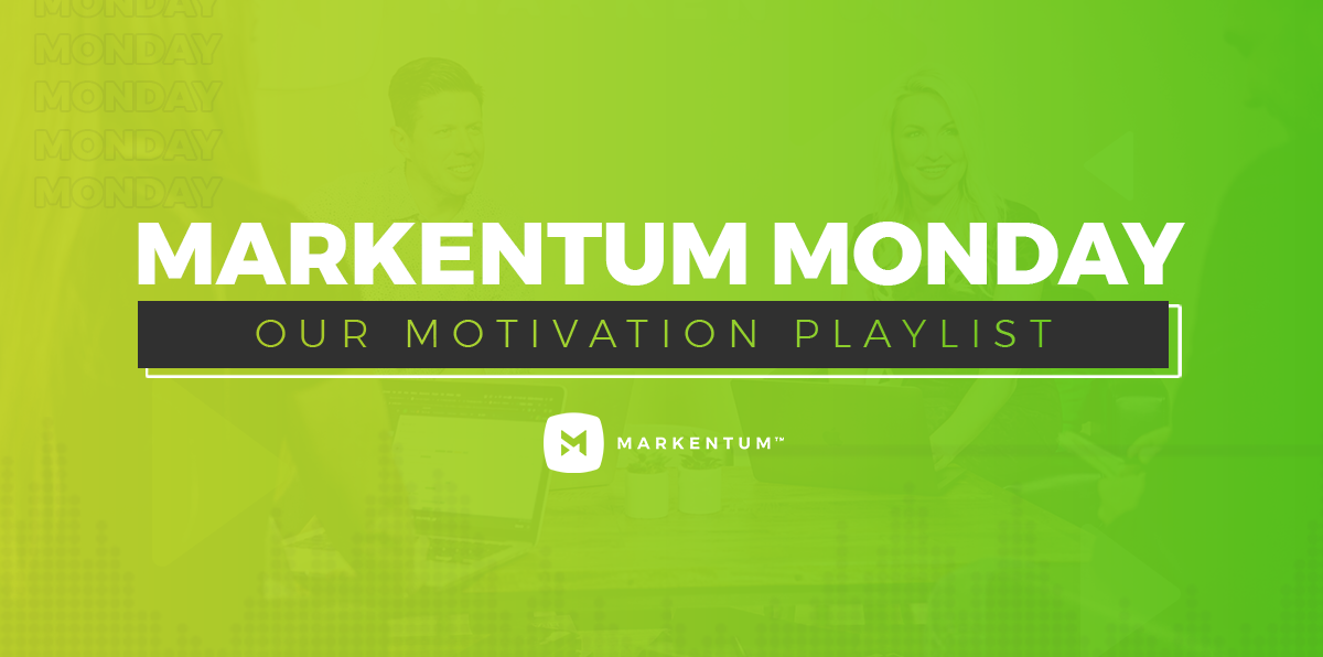 Marketing with Momentum_Markentum Monday