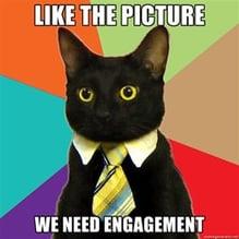 Online Engagement Meme_Markentum