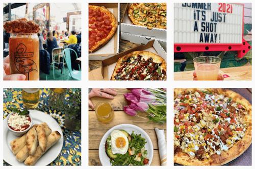 Paradise Park Pizza_Instagram