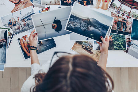 Pros and Cons of Using Stock Photography for Your Community