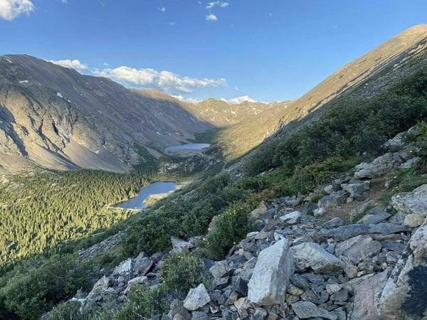Quandary Peak-Breckenridge_Colorado