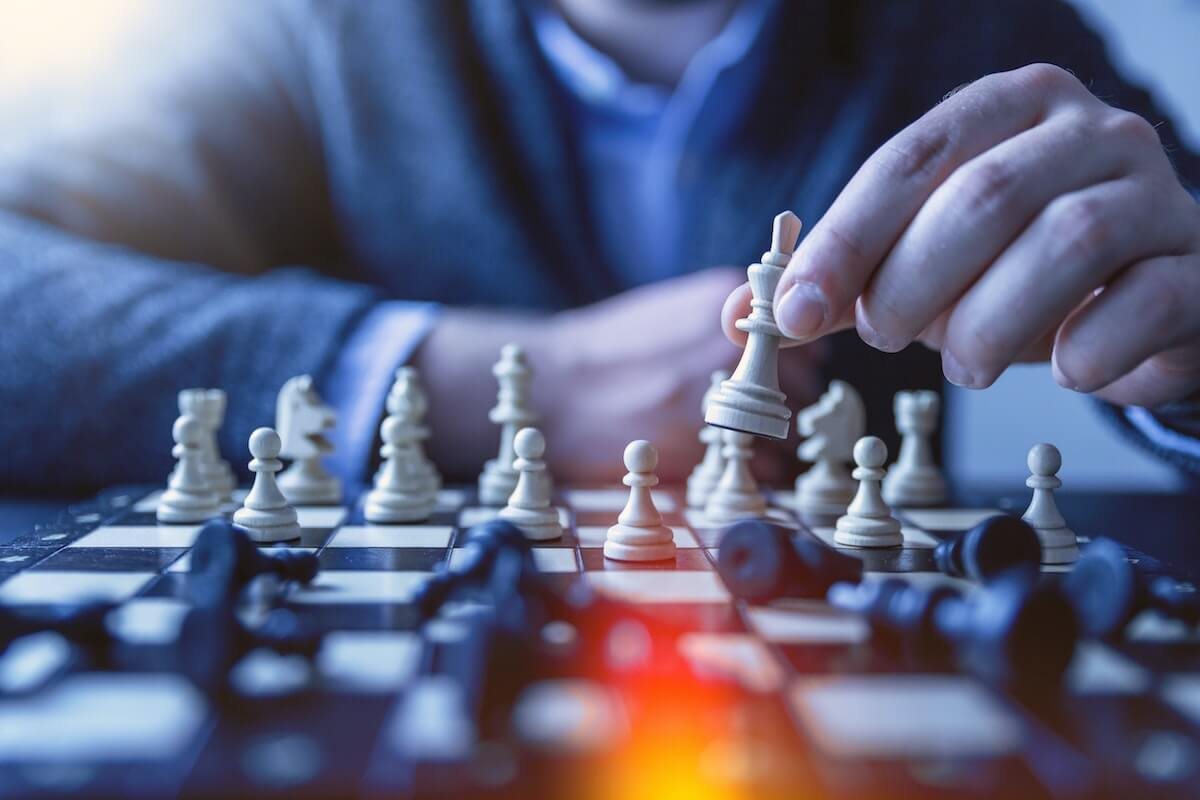 SEO Understanding Your Competitors Online_Chess
