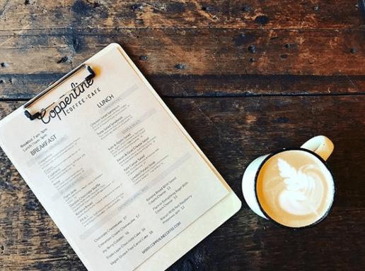 Copperline Coffee + Cafe_Markentum