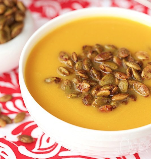 Panera Autumn Squash Soup_Markentum