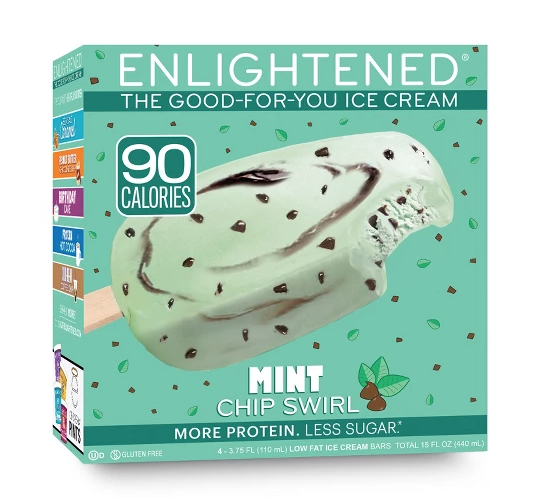 Enlightened Ice Cream Bars_Markentum