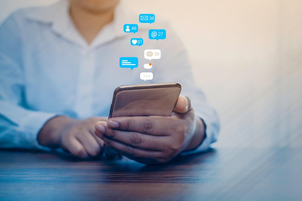 Social Media Marketing-Markentum
