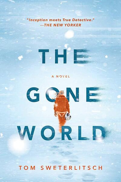 The Gone World Bookcover