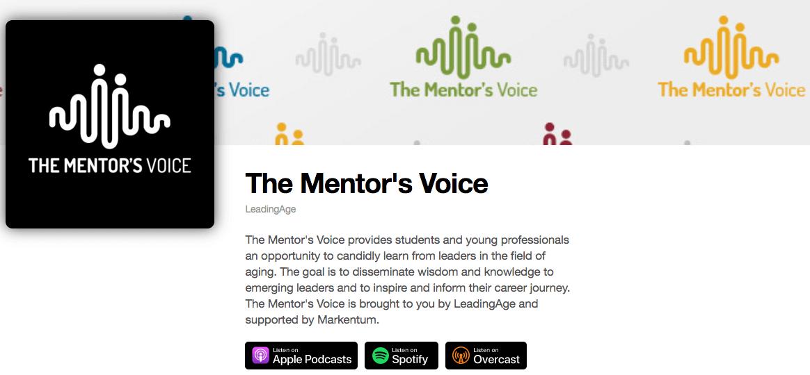 The Mentors Voice