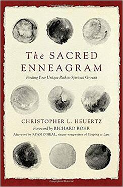 The Sacred Ennegram Bookcover