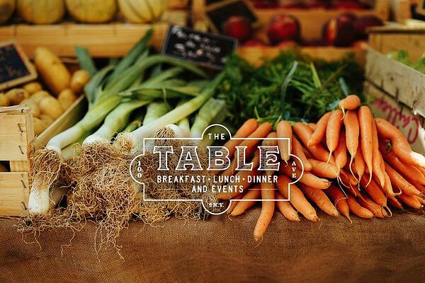 The Table in DeLand_Markentum