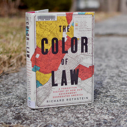 The+Color+of+Law
