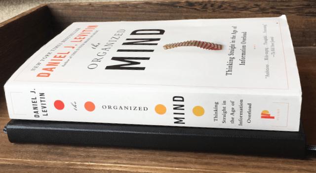 The+Organized+Mind+by+Dr.+Daniel+J