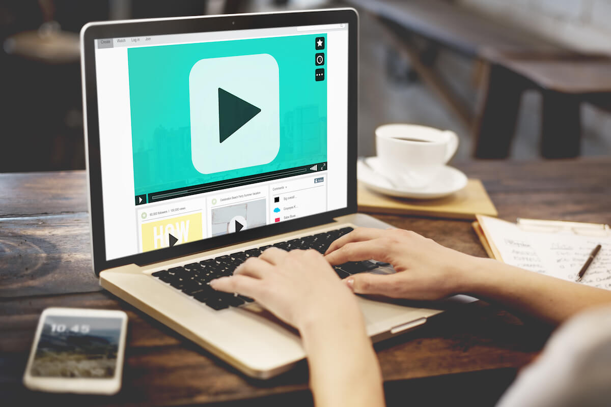 Using Video Marketing to Enhance SEO Efforts