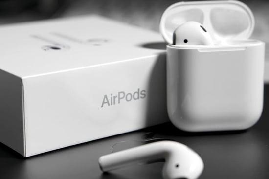 Apple AirPods_Markentum