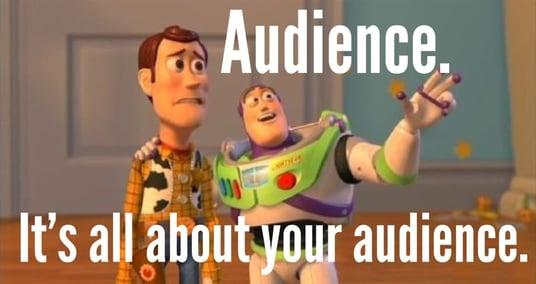 Audience Meme_Markentum