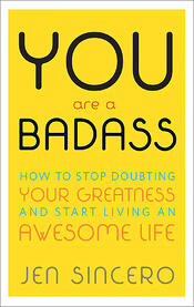 You Are A Badass Bookcover_Markentum