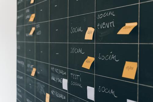 The Importance of Brand ConsistencyinSocialMedia