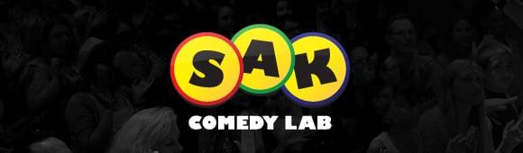 SAK Comedy Club_Markentum