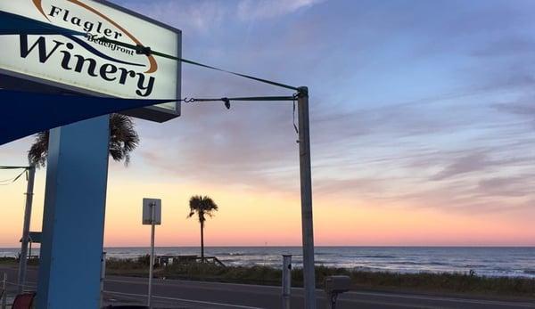 Flagler Beachfront Winery_Markentum