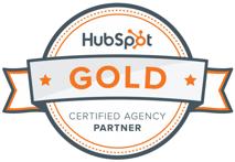 HubSpot Gold Partner_Markentum