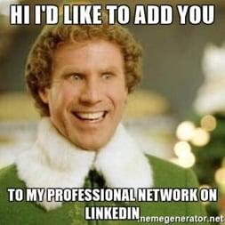 LinkedIn Meme_Markentum