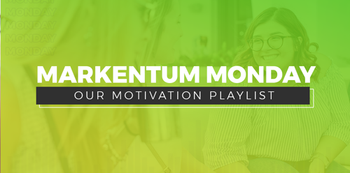 Markentum Monday: June 1, 2020