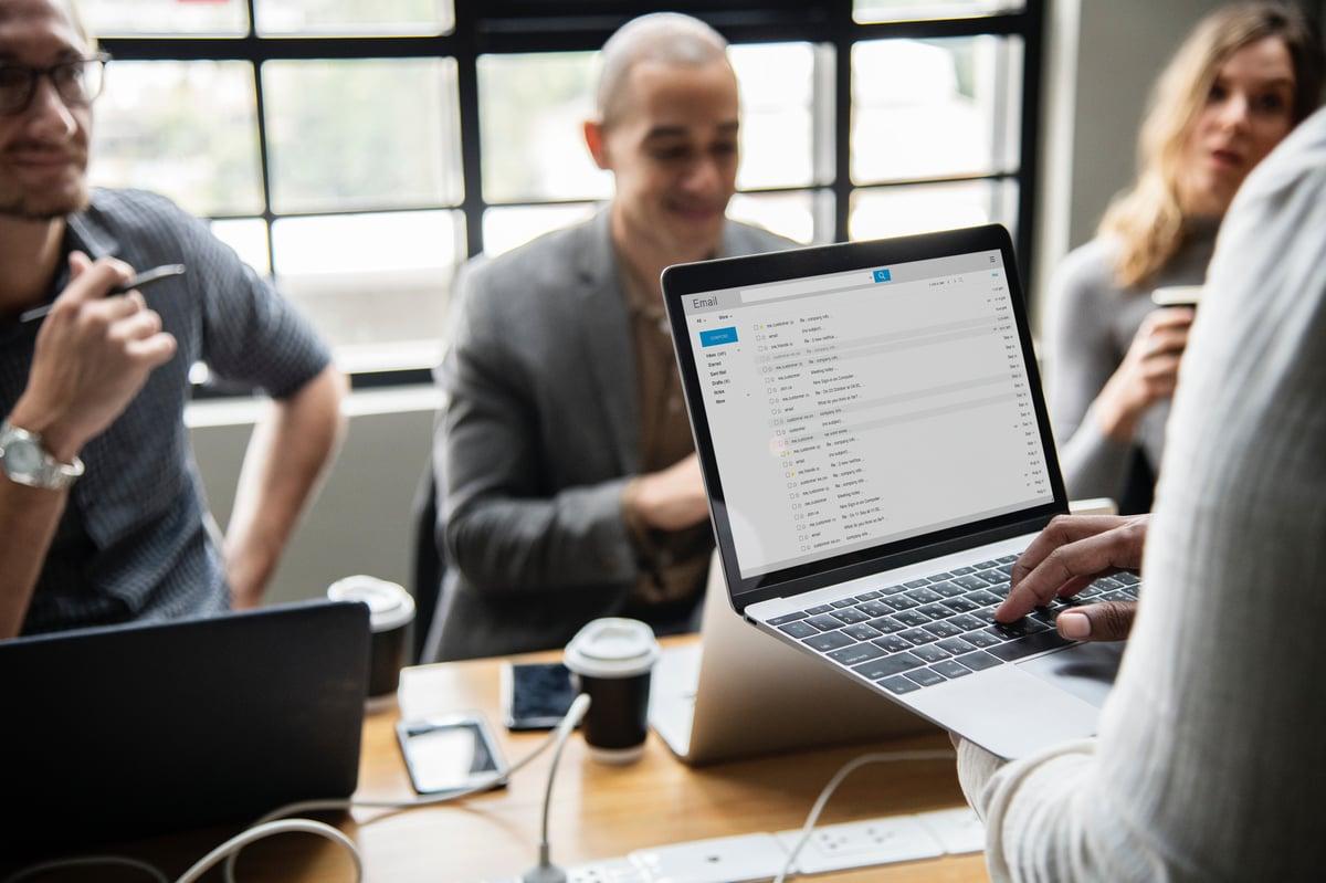 Email Marketing for Senior Living_Markentum