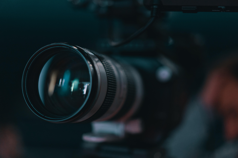 Video Camera_Markentum