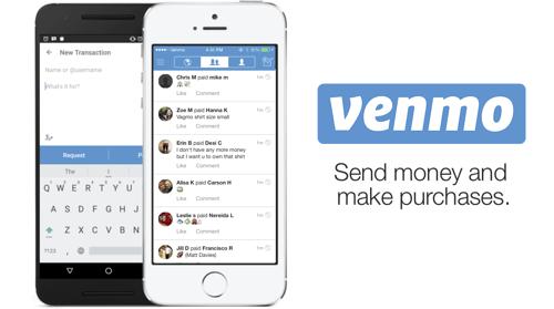 Venmo App_Markentum