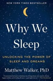 Why We Sleep Bookcover_Markentum