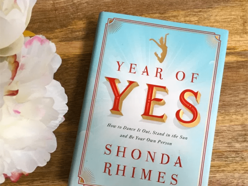Year of Yes Bookcover_Markentum