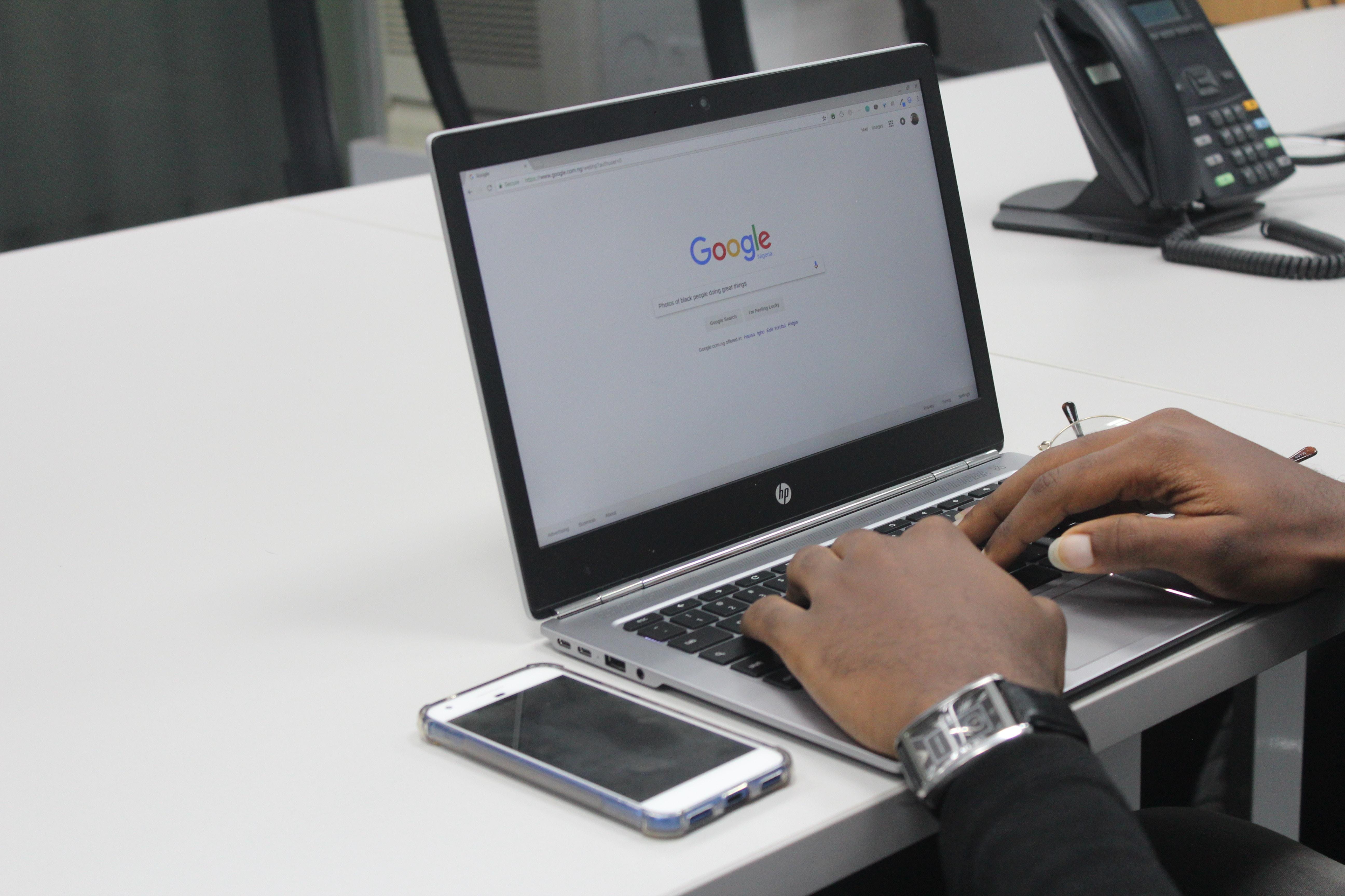 Google Ranking_Markentum